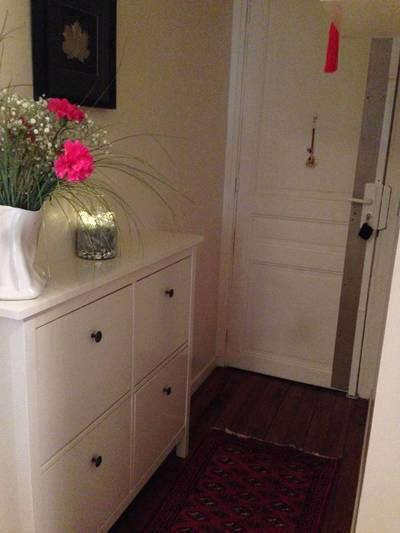Location meubl�e appartement 2pi�ces 37m� Paris 15E - 1.200€
