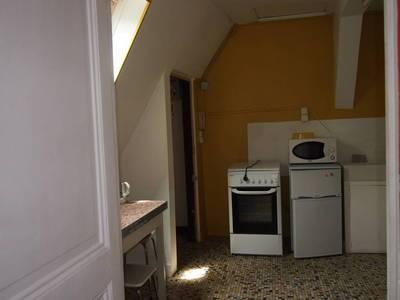 Location meubl�e appartement 2pi�ces 25m� Tours (37) - 450€