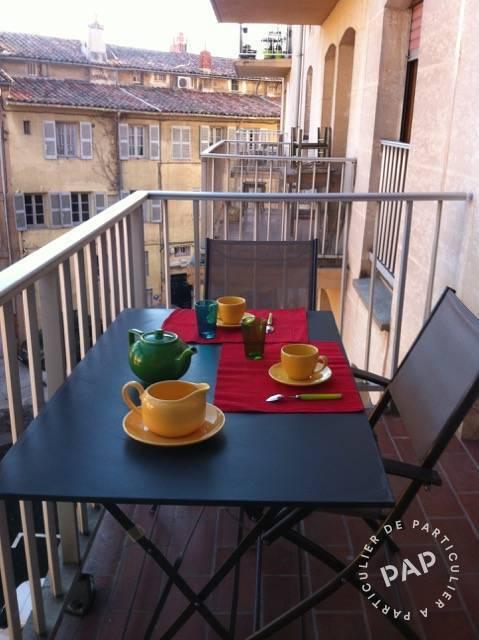 Location Meubl E Appartement 3 Pi Ces 75 M Aix En