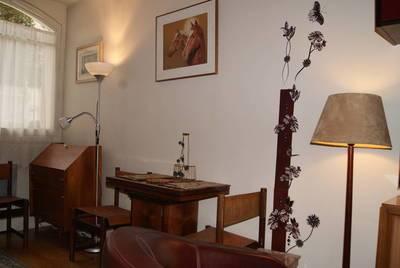Location meubl�e studio 32m� Paris 16E - 1.450€