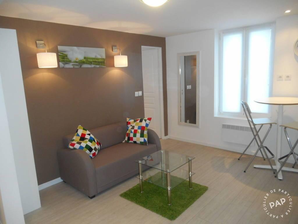 Location Appartement Domont (95330) 27m² 680€