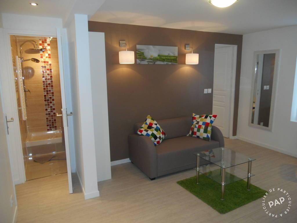 Location Appartement Domont (95330)
