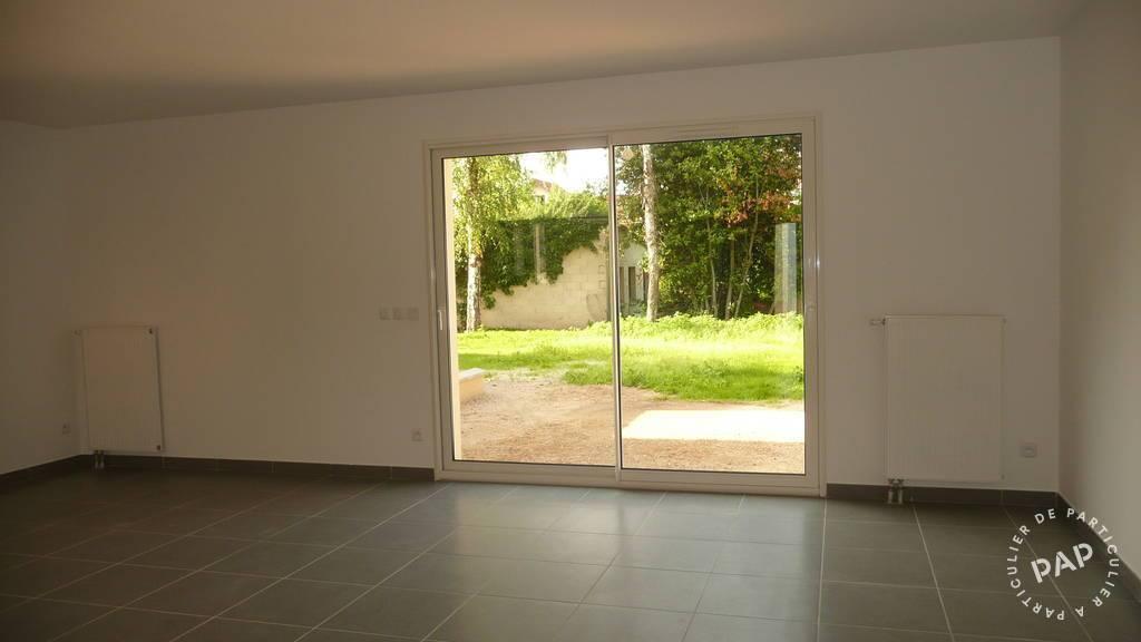 Location maison 92 m sainte genevieve des bois 91700 for Piscine 91700