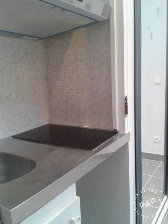 location studio 17 m fontenay sous bois 94120 17 m 590 e de particulier particulier. Black Bedroom Furniture Sets. Home Design Ideas