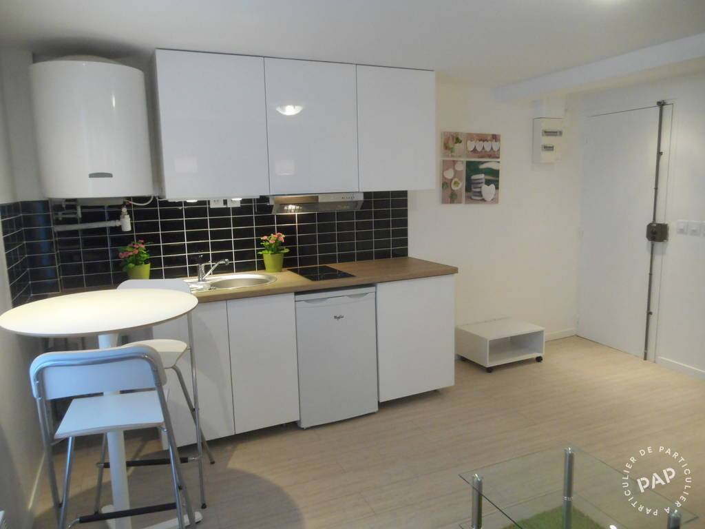 Location immobilier 680€ Domont (95330)