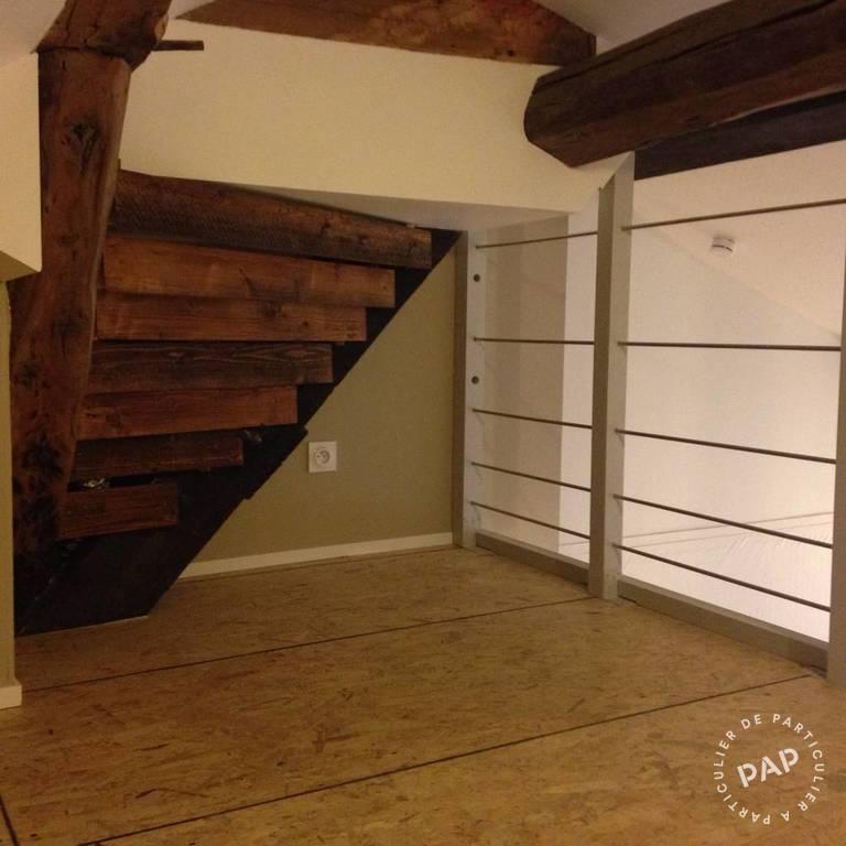 location studio 15 m grenoble 38 15 m 395 e de particulier particulier pap. Black Bedroom Furniture Sets. Home Design Ideas