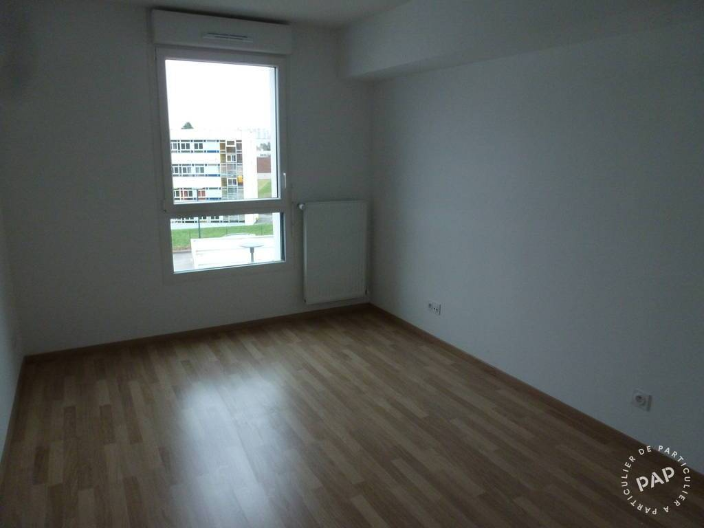 Location appartement 2 pi ces 47 m metz 57 47 m for Chambre 57 metz
