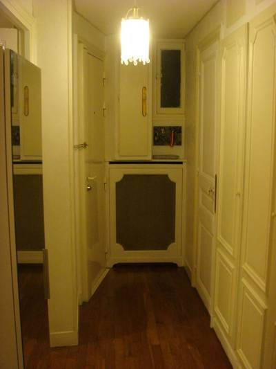 Location appartement 2pi�ces 40m� Paris 15E - 1.300€