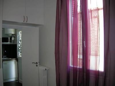 Location meubl�e studio 16m� Livry-Gargan (93190) - 580€