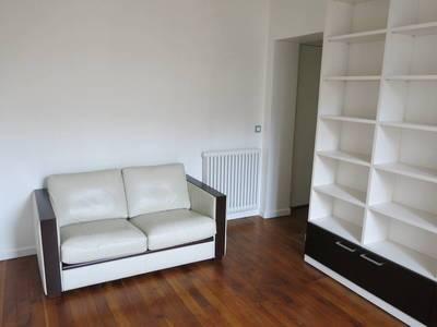 Location meubl�e appartement 3pi�ces 48m� Neuilly-Sur-Seine (92200) - 1.600€