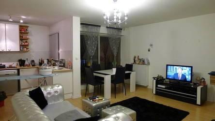Location appartement 2pi�ces 53m� Vincennes (94300) - 1.450€