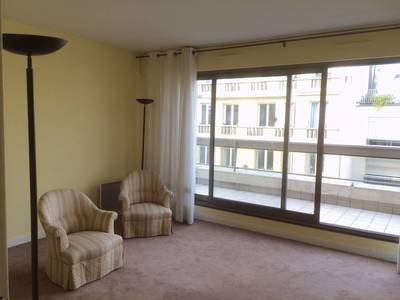 Location appartement 2pi�ces 46m� Paris 16E - 1.950€