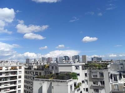 Location appartement 2pi�ces 28m� Paris 16E - 1.018€