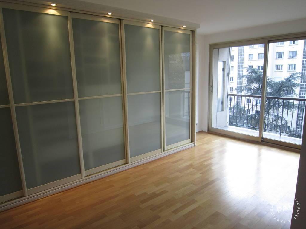 Location Appartement Paris 16E 36m² 1.105€