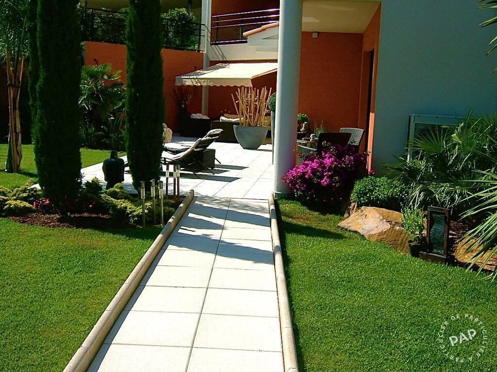 Vente Appartement Saint-Raphael (83) 110m² 650.000€