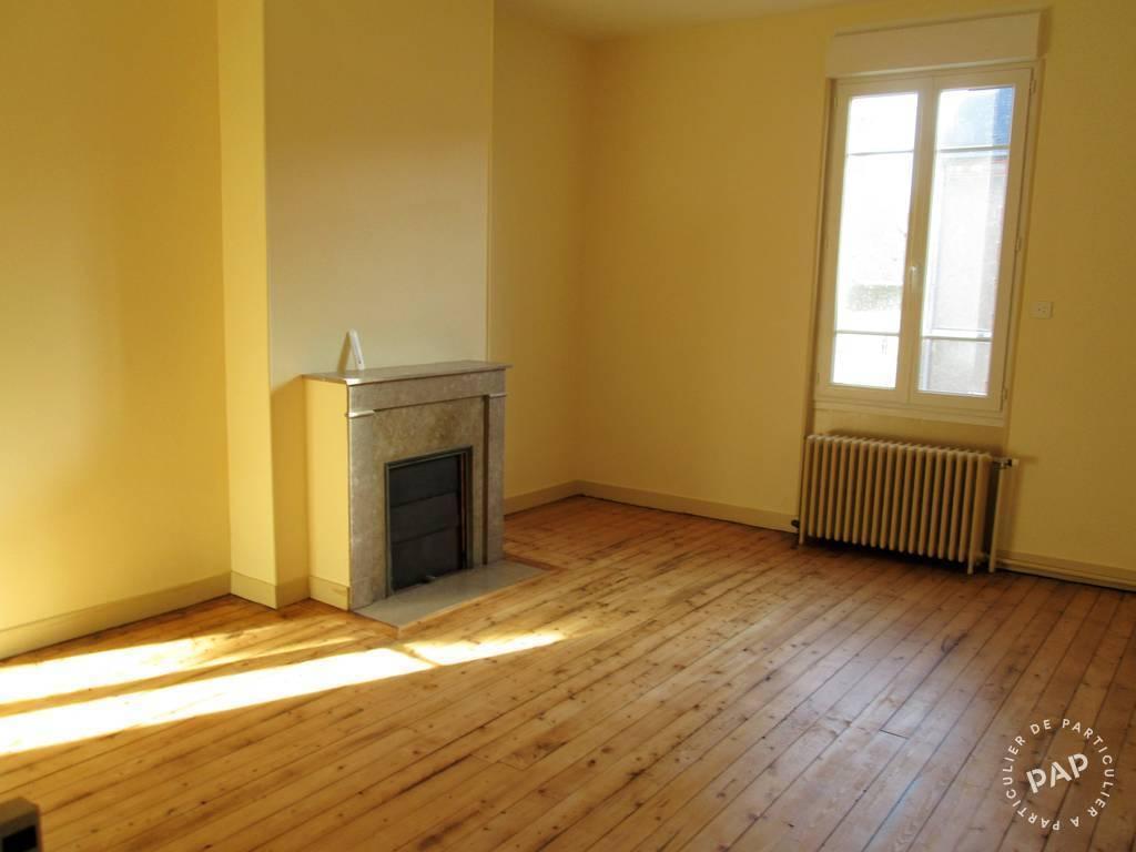 location maison loiret 45 maison louer loiret 45 journal des particuliers. Black Bedroom Furniture Sets. Home Design Ideas