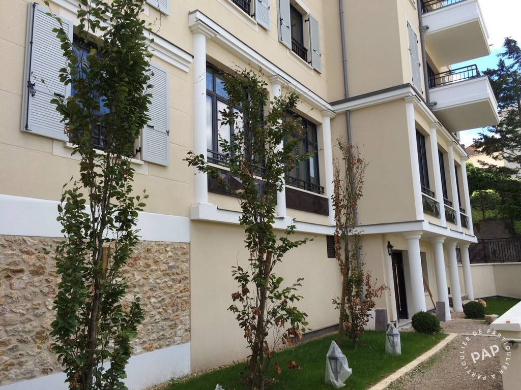 Location Appartement St Cyr L Ecole