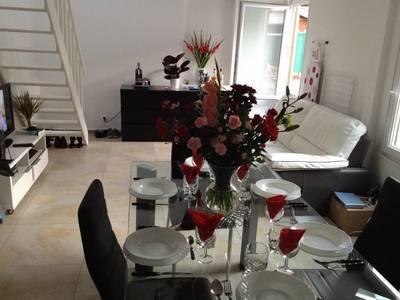 Location maison 25m² Meaux (77100) - 695€