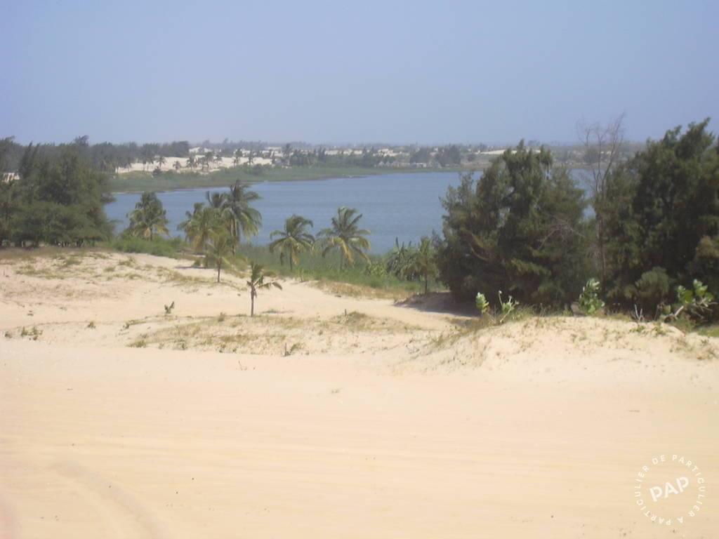 Vente Appartement 2 pièces Sénégal