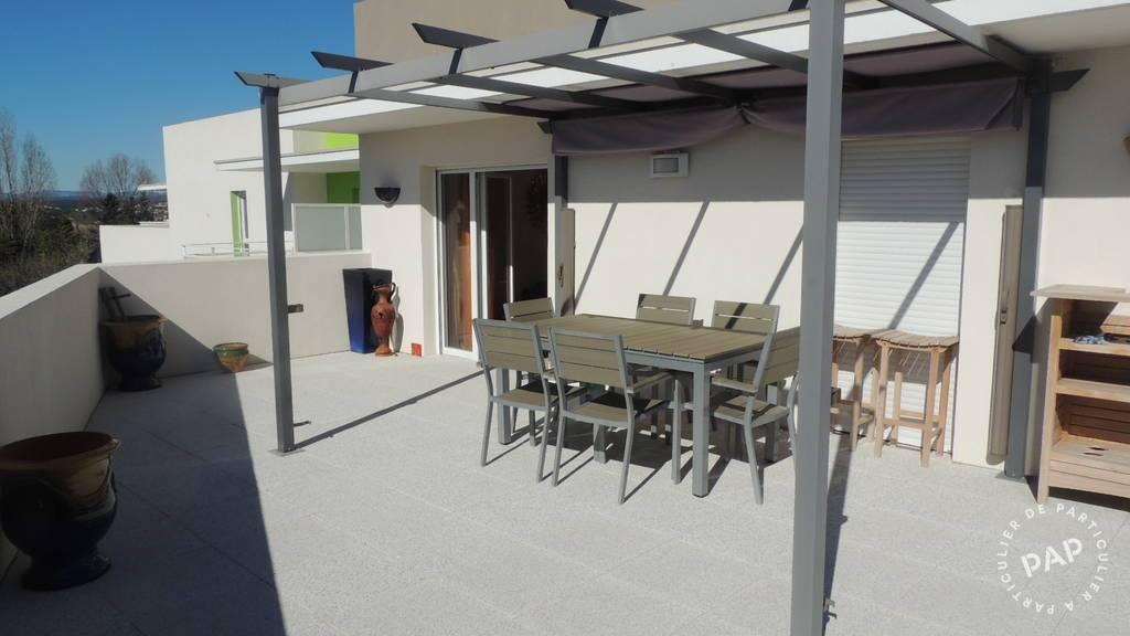 Vente Appartement Montpellier (34) 60m² 255.000€