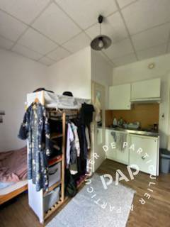 Location appartement studio Rennes (35)