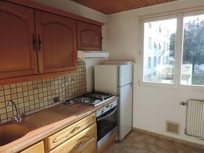 Location appartement 3pi�ces 53m� Domont (95330) - 900€