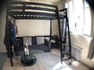 Location studio 18m� Boulogne-Billancourt (92100) - 761€