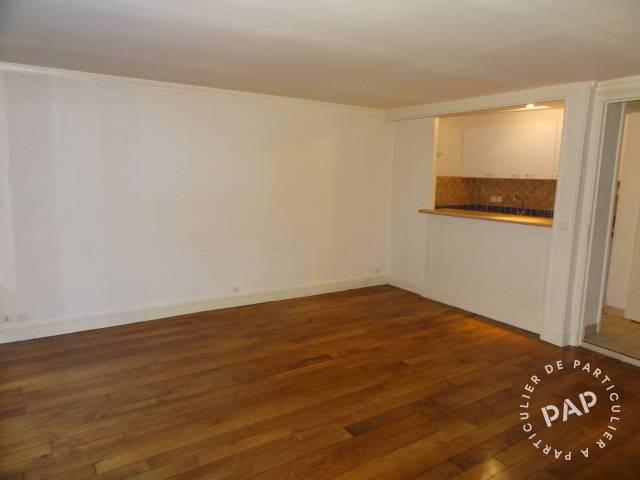 location appartement 2 pi ces 44 m paris 1er 44 m e de particulier particulier pap. Black Bedroom Furniture Sets. Home Design Ideas