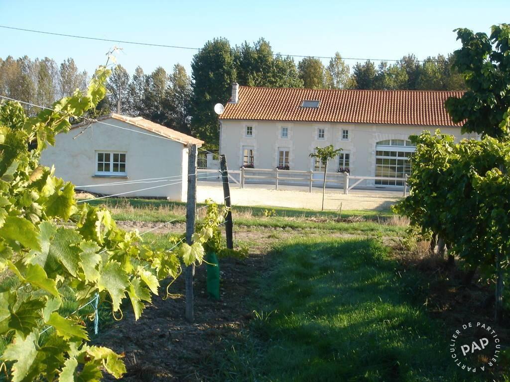 Vente maison 280 m jonzac 17500 280 m e for Maison jonzac