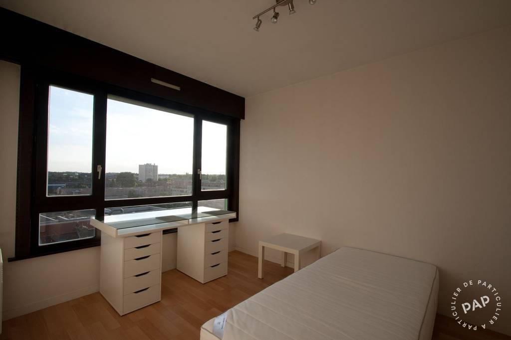 location meubl e appartement 2 pi ces 38 m lille 59 38 m 615 e de particulier. Black Bedroom Furniture Sets. Home Design Ideas