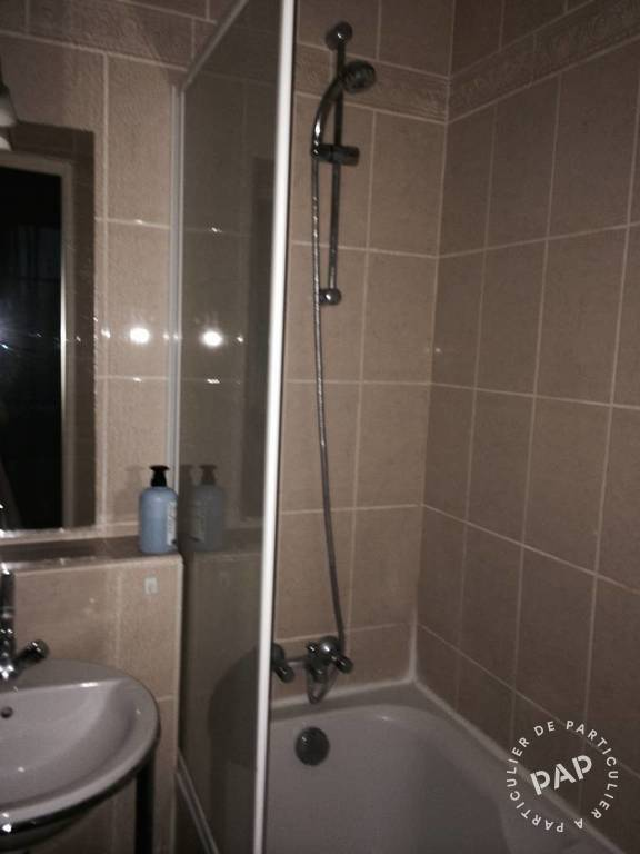 Location immobilier 980€ Levallois-Perret (92300)