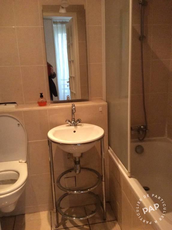 Appartement Levallois-Perret (92300) 980€