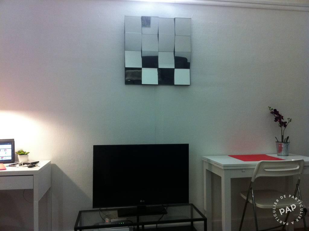 location meubl e studio 23 m issy les moulineaux 92130 23 m 900 e de particulier. Black Bedroom Furniture Sets. Home Design Ideas
