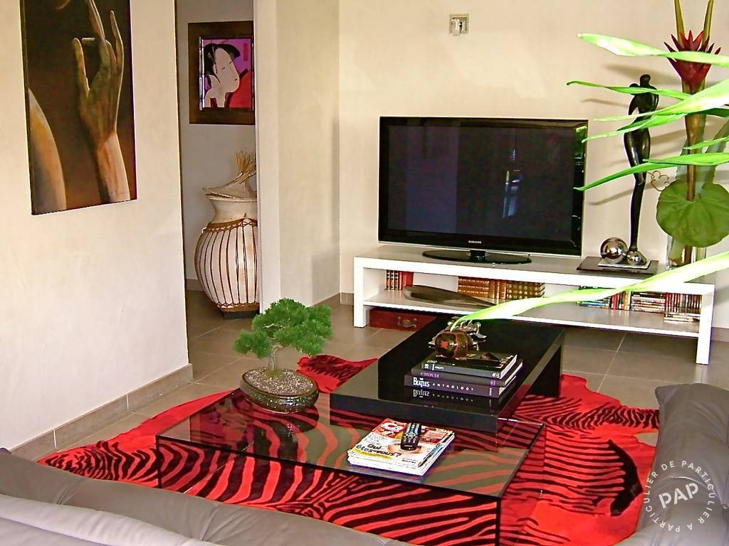 Vente Appartement 110m²