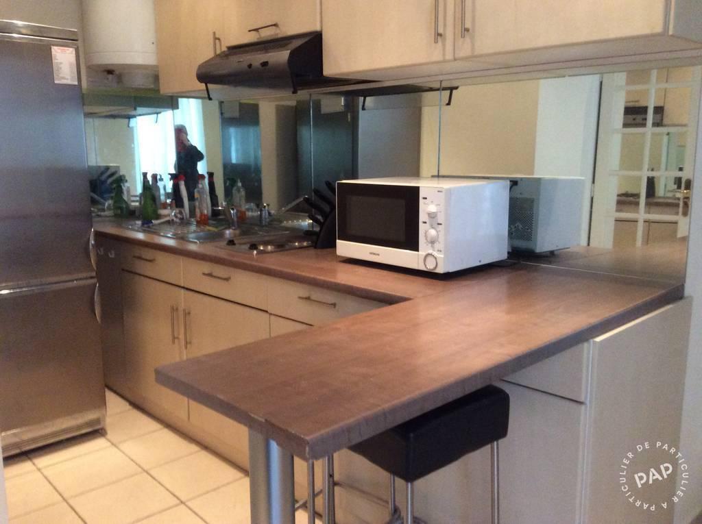 Appartement 980€ 30m² Levallois-Perret (92300)