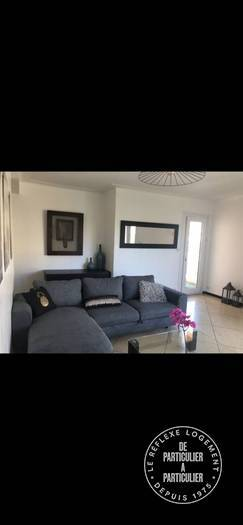 vente appartement 3 pi ces 78 m antibes 06 78 m. Black Bedroom Furniture Sets. Home Design Ideas