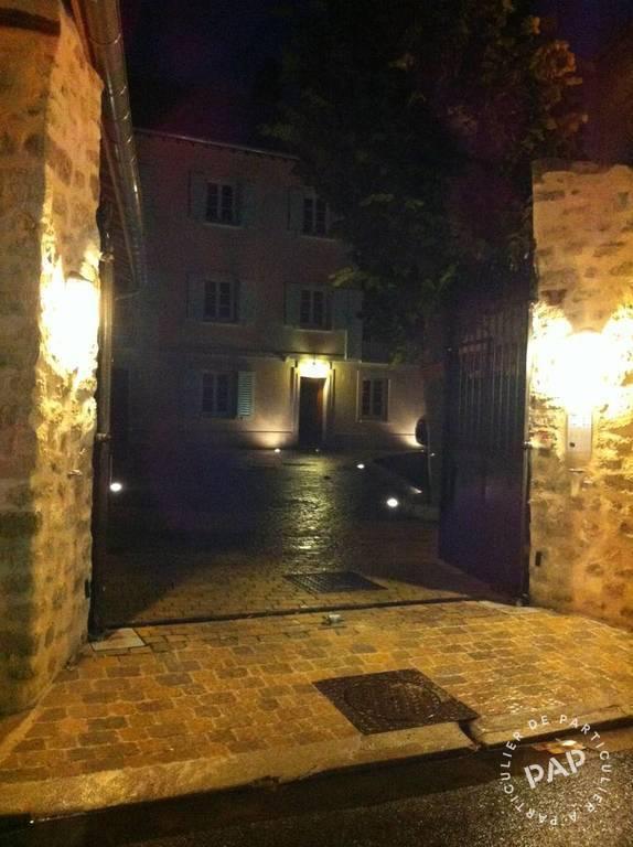 Location Appartement Villennes Sur Seine