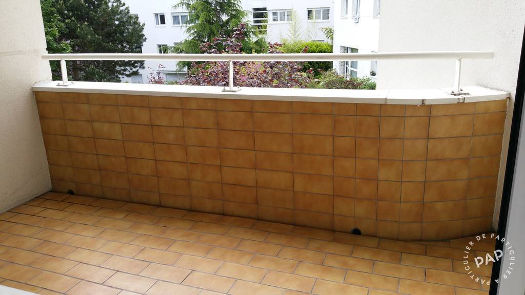 Location Appartement Chatenay-Malabry (92290) 28m² 676€