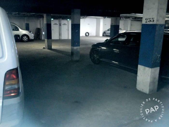 location garage parking paris 19e 115 e de