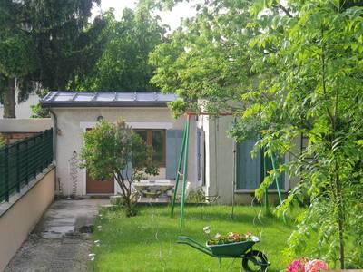 Location appartement 2pi�ces 36m� Noisy-Le-Grand (93160) - 800€