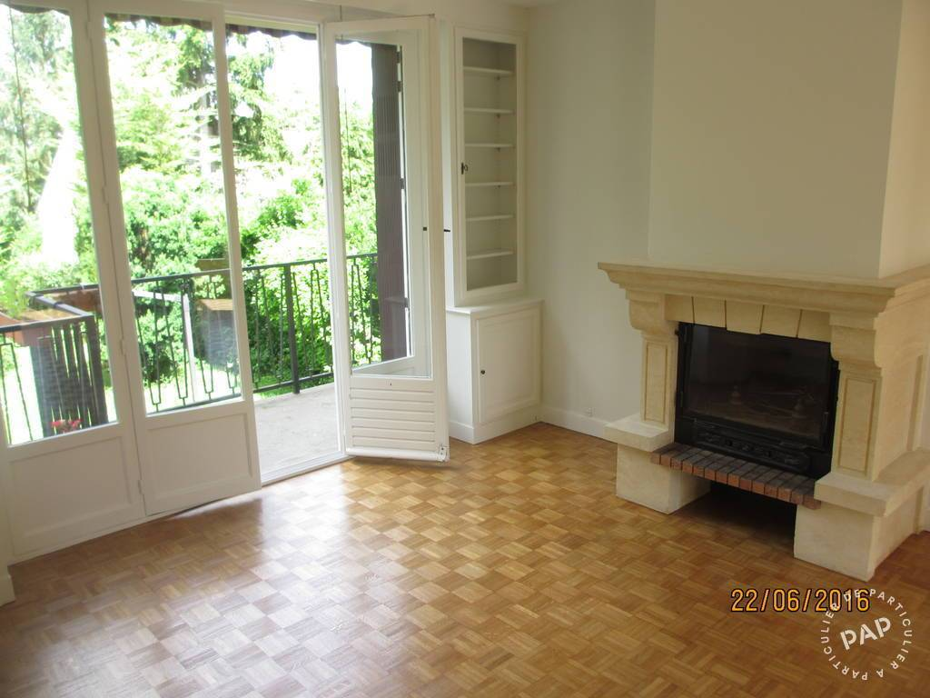 Location maison 116 m saint germain en laye 78100 116 for Location maison saint germain en laye