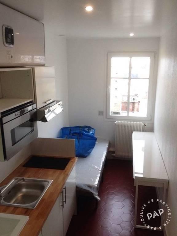 Location appartement studio Vincennes (94300)