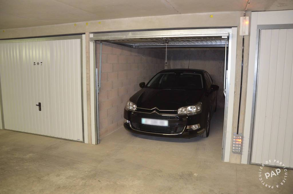Location garage parking marseille 8e 110 e de for Location garage marseille 7eme