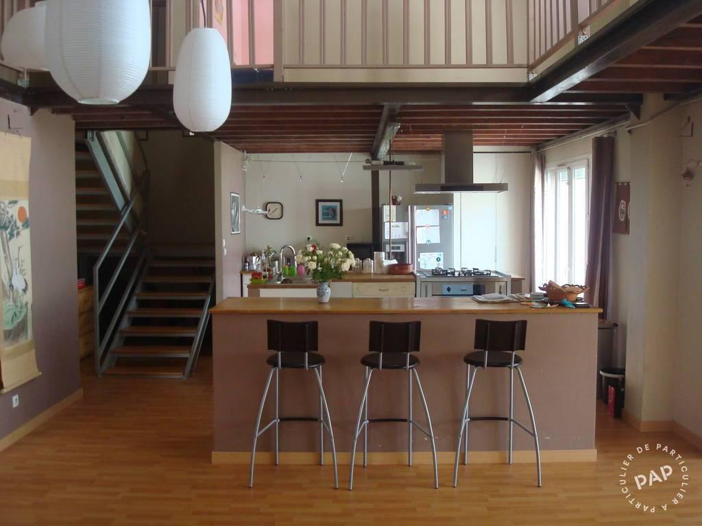 Location meubl e appartement 5 pi ces 220 m villeurbanne - Appartement meuble villeurbanne ...