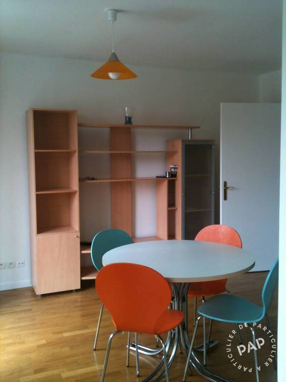 Location meubl e studio 28 m maisons alfort 94700 28 for Appartement maison alfort location