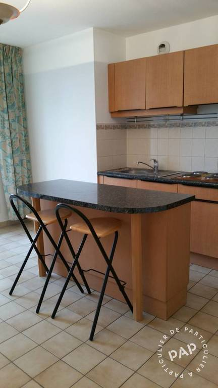 Location immobilier 676€ Chatenay-Malabry (92290)