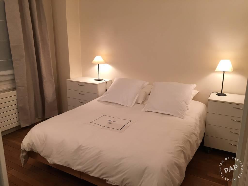 location meubl e appartement 2 pi ces 60 m paris 7e 60 m e de particulier. Black Bedroom Furniture Sets. Home Design Ideas