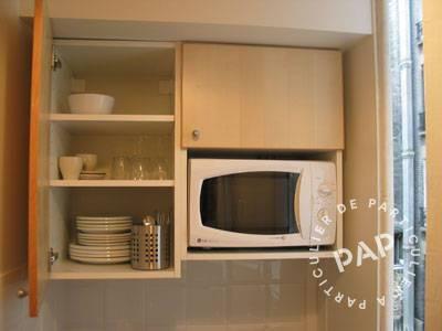 Appartement Paris 15E 760€