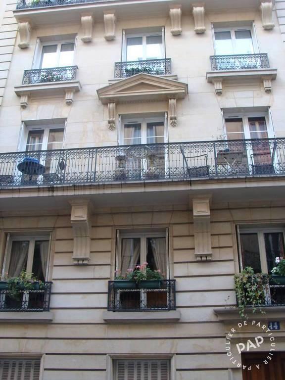 Location Meubl E Studio 33 M Paris 6e 33 M E