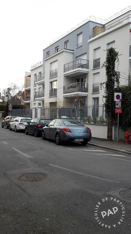 Location garage parking saint ouen l 39 aumone 95310 99 for Garage nissan saint ouen l aumone